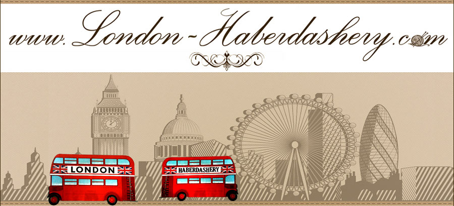 London Haberdashery Logo